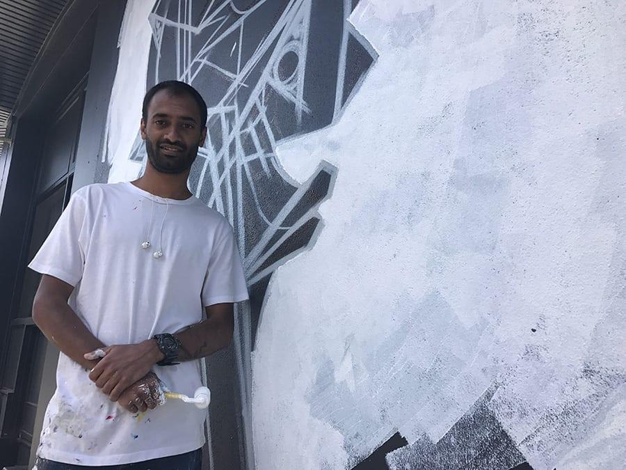 SANAA Artist Kaymist