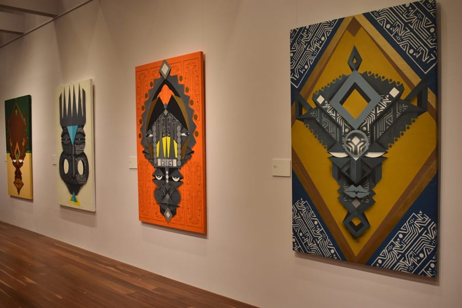 SANAA Exhibition