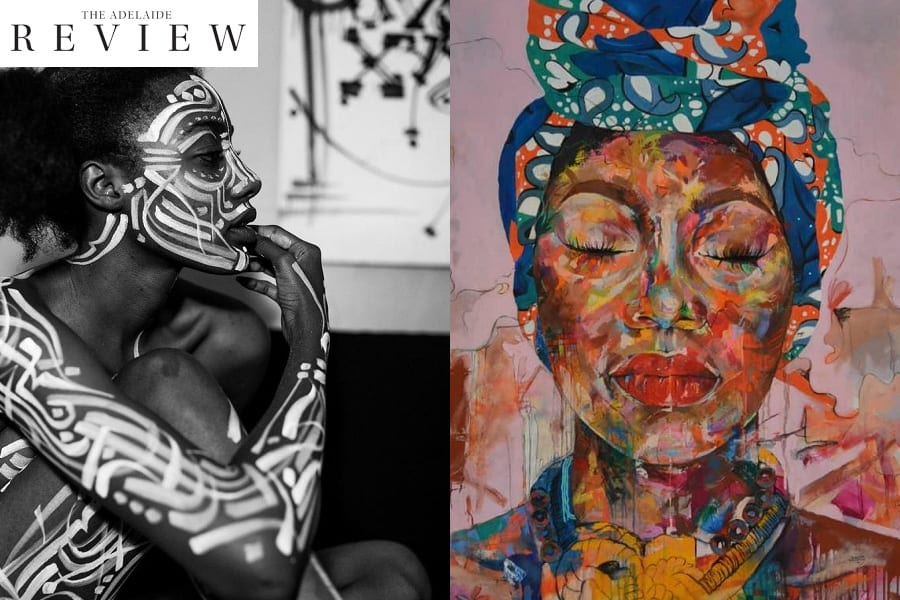 The Adelaide Review: The art of contemporary Africa