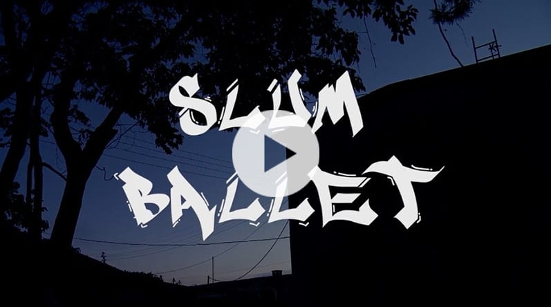 Sanaa Slum Ballet Video (short version)