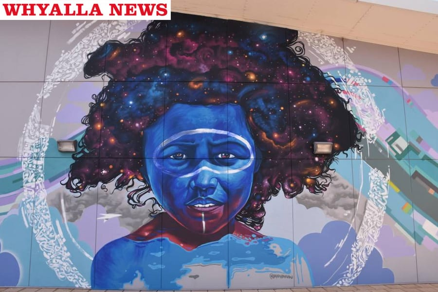 Whyalla News: Cultural Art Spectacular