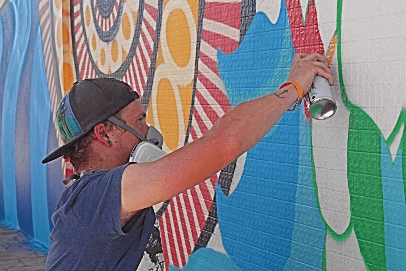 Ashton Filmer SANAA Artist