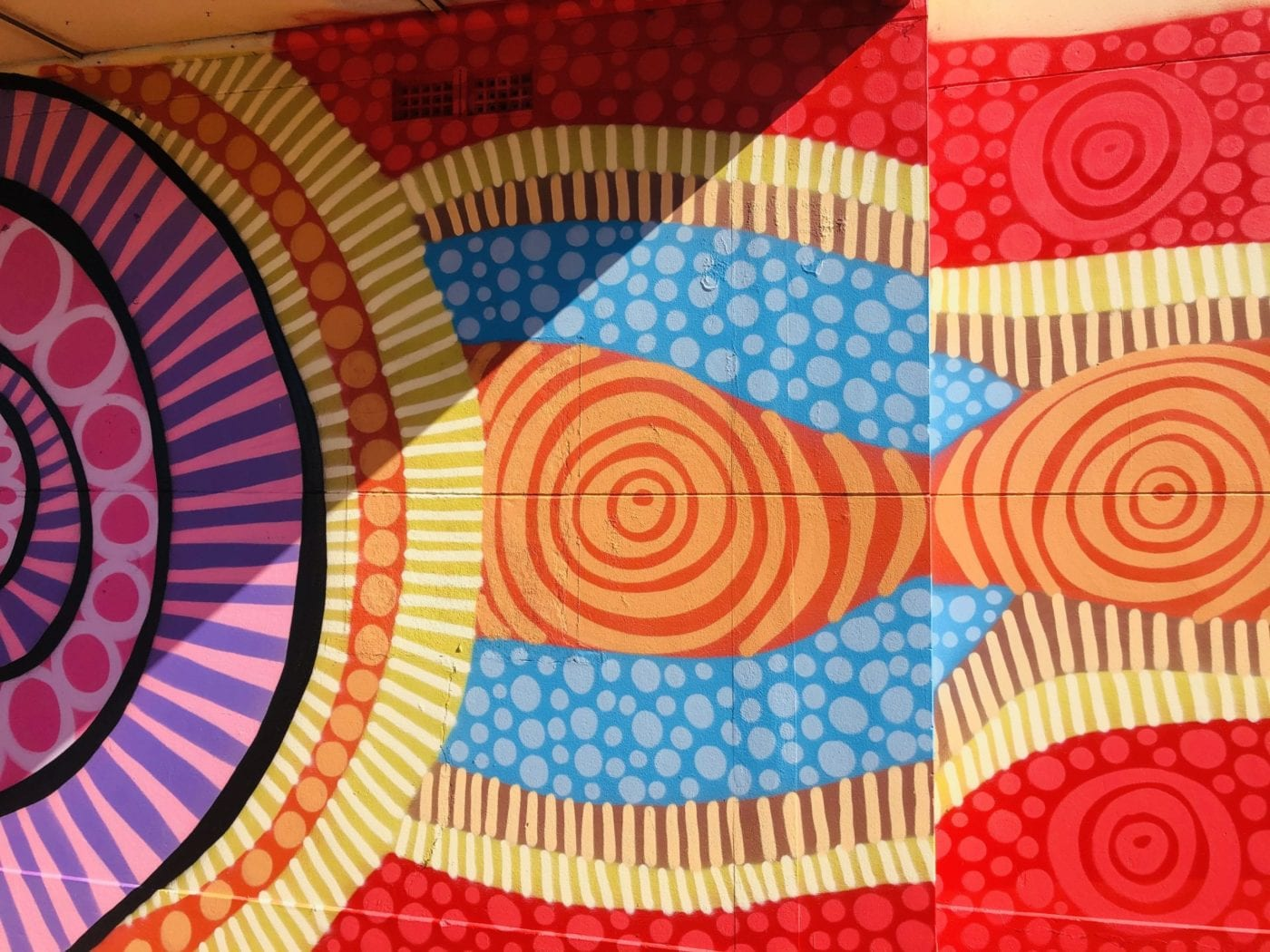 Scott Rathman artwork, Whyalla mural
